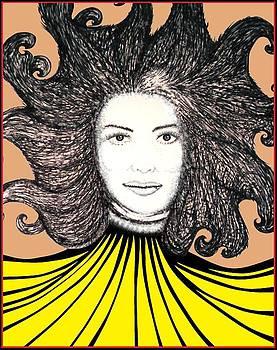 Fashion Hair by Gabe Art Inc