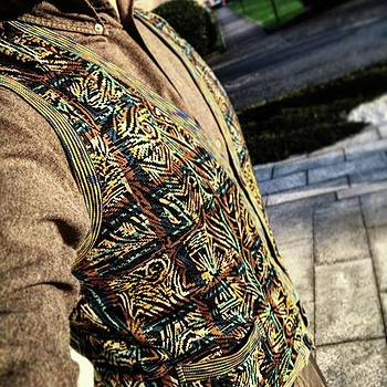 #fashion #outfit #missoni #fancy by Marco Capo