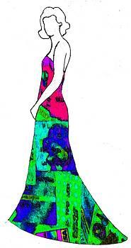 Fashionable credit by Jennifer Ott