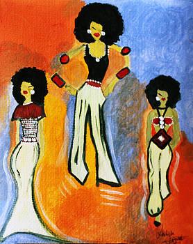 Fashionista  by Artista Elisabet