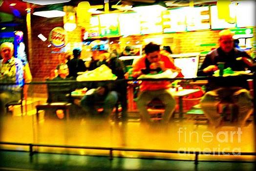 Frank J Casella - Fast Food