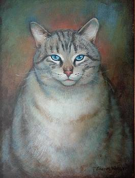 Fat Cat by Sharon Weaver