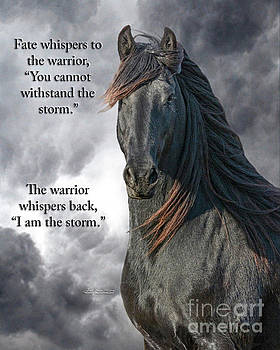 Fate Whispers by Lori Ann  Thwing