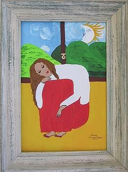 Fatigue by Maria tereza Braz