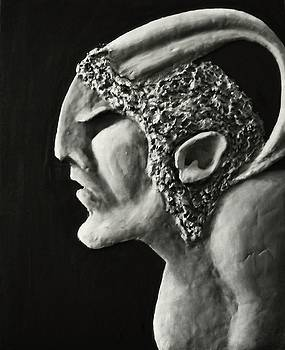 Faunus by Edwin Alverio