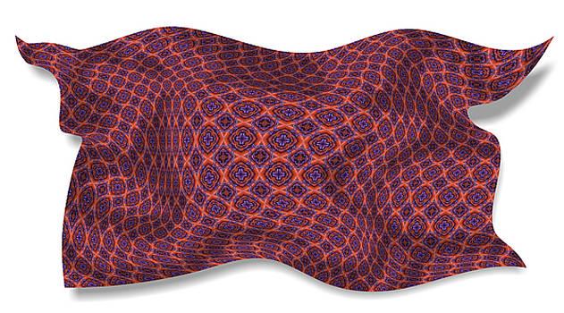Karen Musick - Faux Silk Scarves