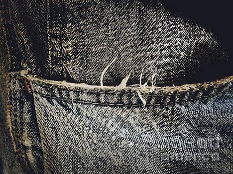 Frank J Casella - Favorite Jeans