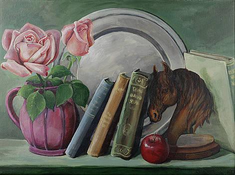 Favorite Things by Margi Greene