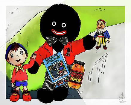 Favourite Childhood Memories by Pennie  McCracken