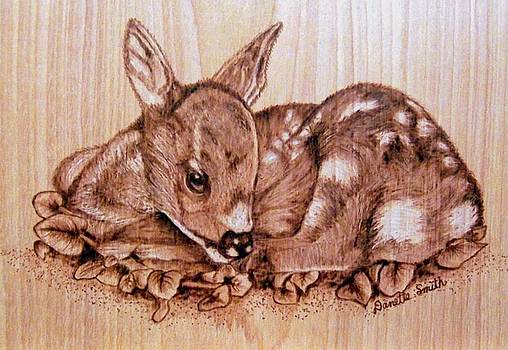 Fawn by Danette Smith