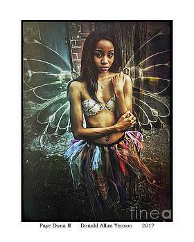 Faye Dona II by Donald Yenson