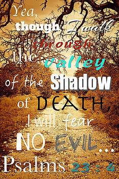 Fear No Evil by Kori Creswell