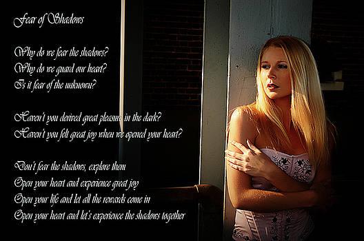 Clayton Bruster - Fear of Shadows