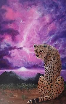 Fearless  by Christie Minalga