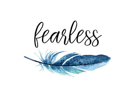 Fearless by Jaime Friedman