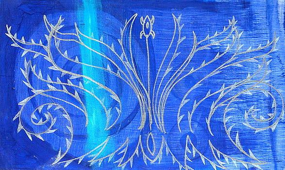 Feathers by Nina Bravo