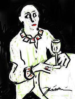 February Fifteen by Jean Pacheco Ravinski