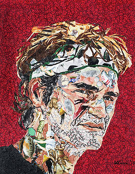 Federer, the complete sportsman by Mihira Karra