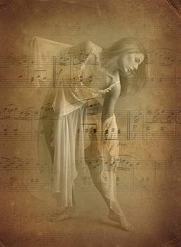 Feel The Music by Leah Highland