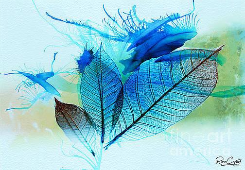 Feelin' The Blues by Rene Crystal