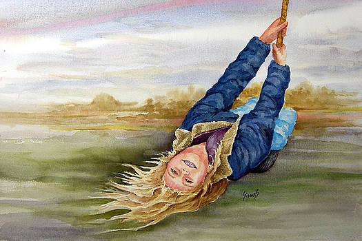 Sam Sidders - Feelin The Wind