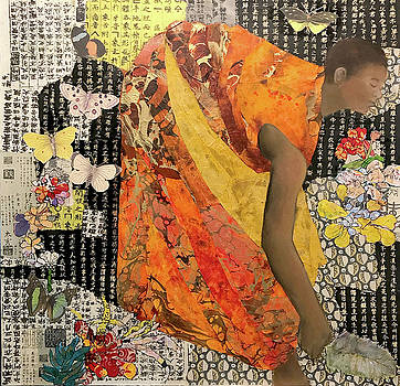 Feelings And Flowers by Susan Reed