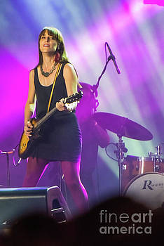 Feist at Canada Day, 2012 by Robert McAlpine