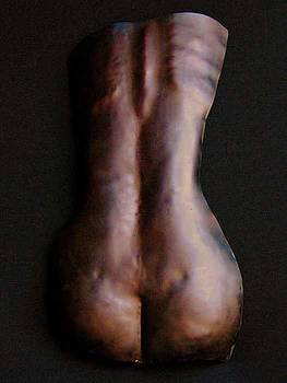 Female Torso 2 by Todd Malenke
