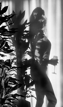Feminine Shadows by Karen Wiles