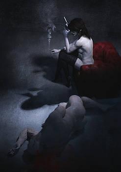 Femme Fatale by Guillem H Pongiluppi