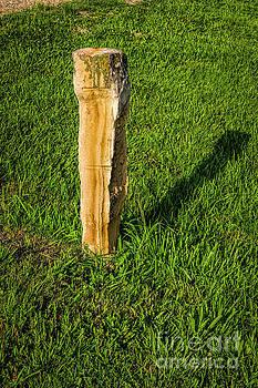 Jon Burch Photography - Fence Post