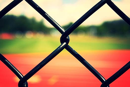 Fenced In by Amy Layton