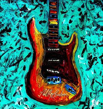 Fender delight by Neal Barbosa