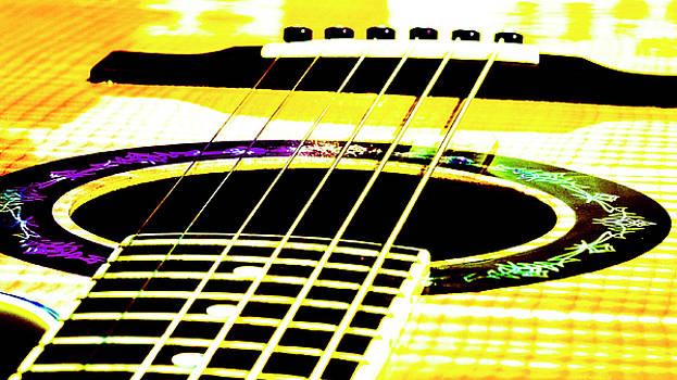 Fender by J Austin
