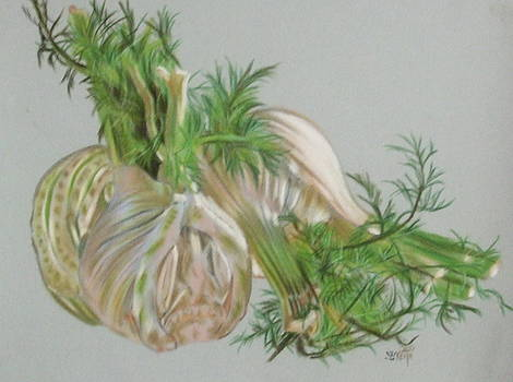 Barbara Keith - Fennel