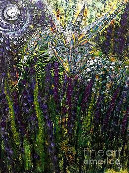 Feral by Julie Engelhardt