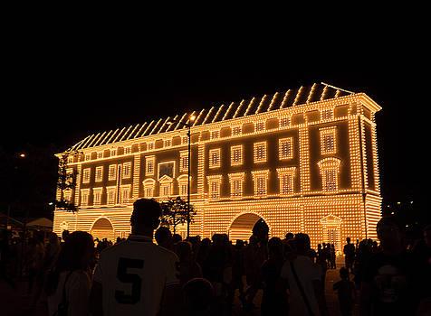 Feria Malaga by Tamara Sushko