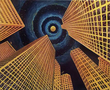 The Fermi Paradox by Beth Waltz
