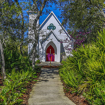 Paula Porterfield-Izzo - Fernandina Beach Anglican Church