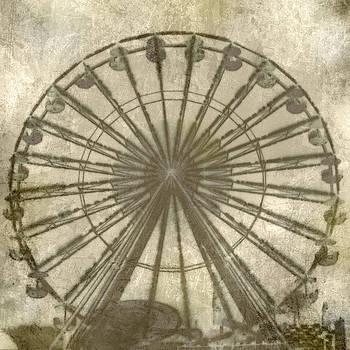 Laurie Hasan - Ferris Wheel