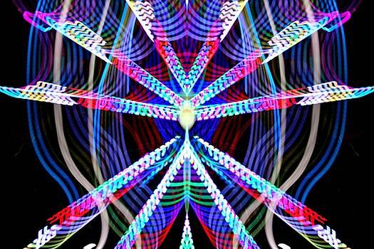 Ferris Wheel by Nicole Lambert