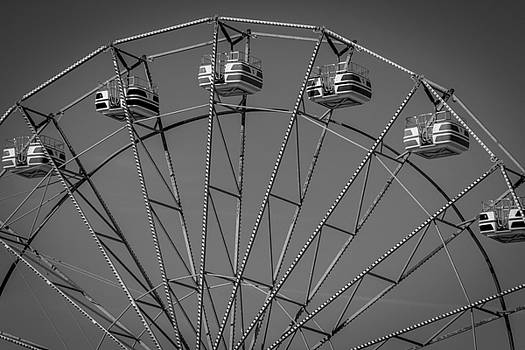 Ferris Wheel by Samir Chokshi