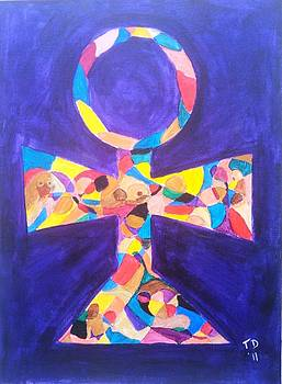 Fertile Mind by Tashamee Dorsey