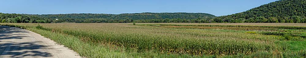 Dan Traun - Fertile Valley