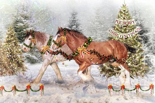 Festive Fun by Trudi Simmonds