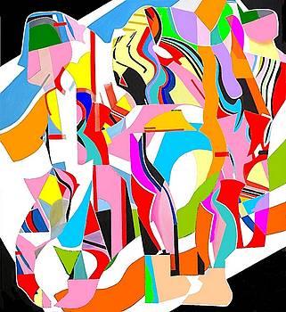 Festivity by Barron Holland