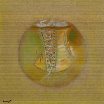 Fetiche by Krzis-Lorent Frederique