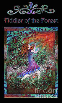 Sue Duda - Fiddler of the Forest 3BL