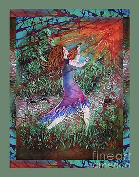 Sue Duda - Fiddler in the Forest 3GR