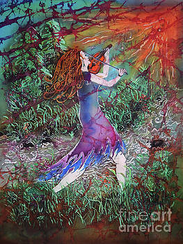 Sue Duda - Fiddler of the Forest 3